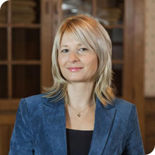 Adwokat Jolanta Seredyńska-Słota